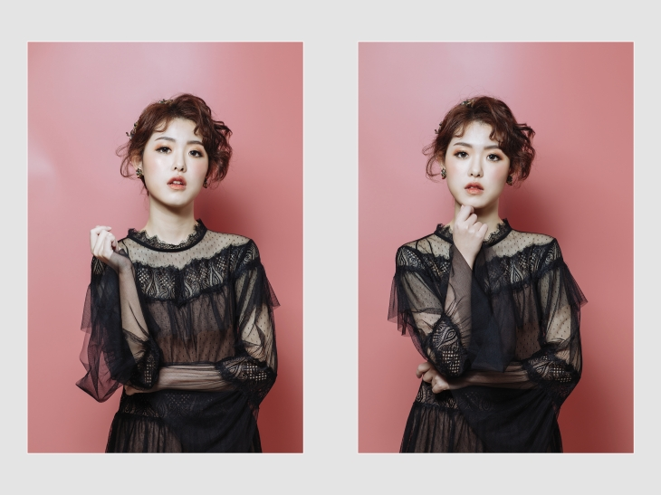 Alice彩妝造型-蘊淇_9