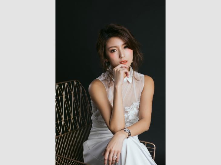 Nancy彩妝形象_02